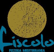 LOGO Fiscolo Pizzeria Ceglie Foodgraphy - 190x185